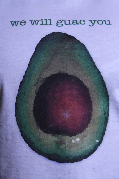 Avocados Uniform
