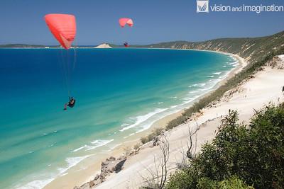 Rainbow Beach - QLD