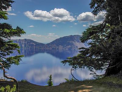 Oregon Scenic