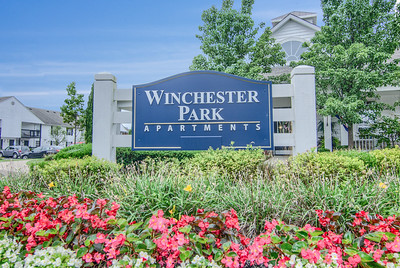Winchester Park, Groveport OH