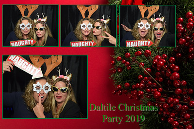 12.7.19 Zerby Holiday Party (PB)