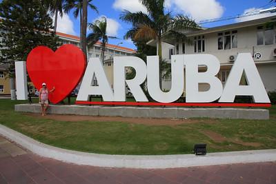 Aruba Jan 21