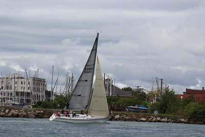 PHYC/SYC Womens race