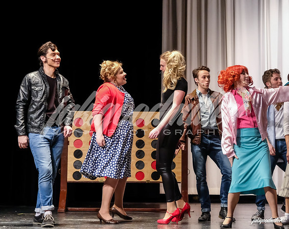 GREASE17