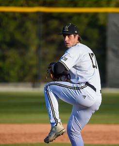 Baseball GWU #2