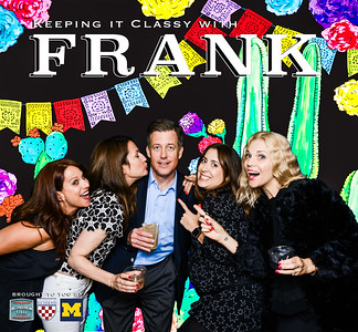 Frank's Cinco de Mayo Birthday Party