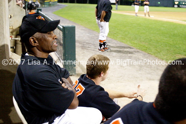 vs Youse's Orioles, 6/20/08, The Game