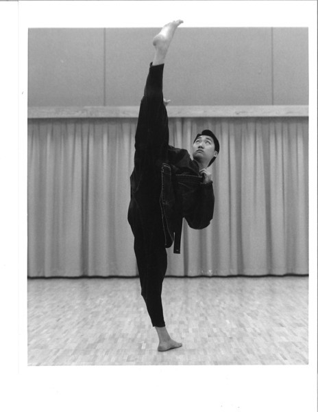 Il Lim-Martial Arts Instructor/Student