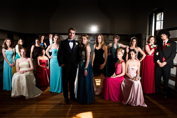 HammondSeniorProm