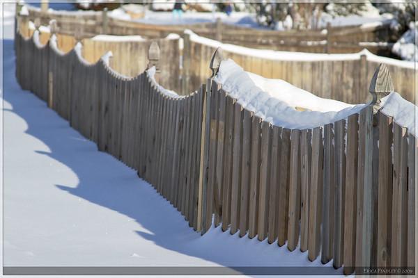 Snowpocalypse - 2009