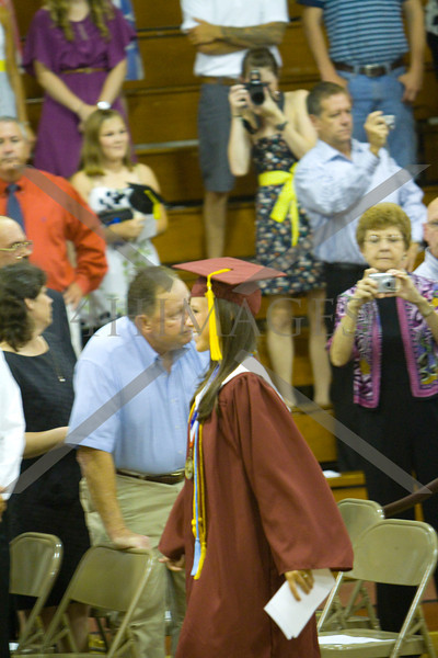 Morgan Graduation 2011