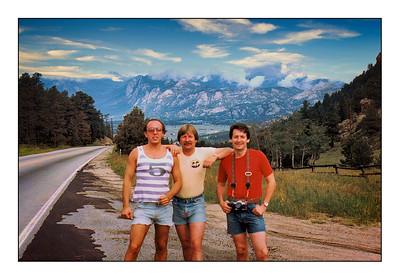 USA - 1982.