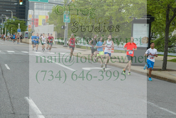 Rite Aid Cleveland Marathon 21 May 2017