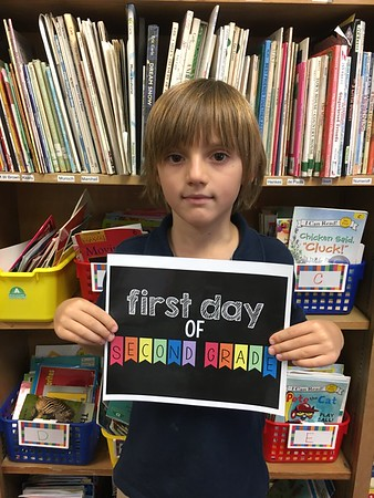 First Days of 1/2N