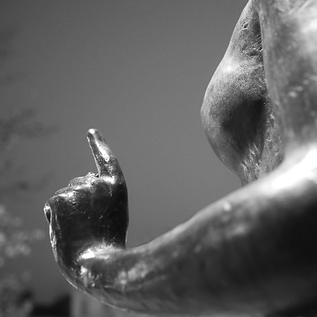 Sculptures - Orléans