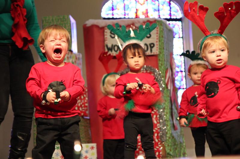 Henry Rushton Christmas Show 089