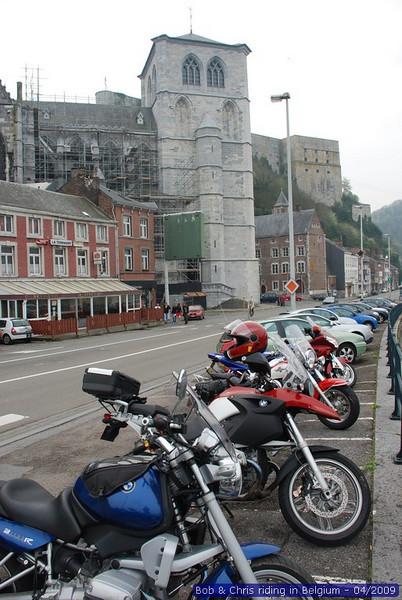 Bike Rides in Belgium