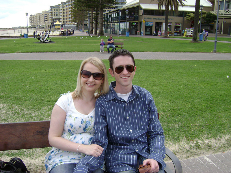Kathryn and David in April 2009 030.jpg