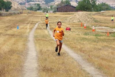 Finish Line - Kids Fun Run