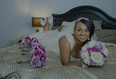 Selam & Legese Wedding Book 3