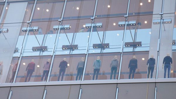 storefronts | window shopping