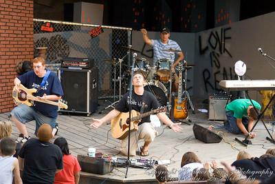 Hartland Summer 2007