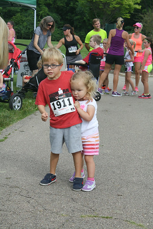 2014 Kids Fun Run
