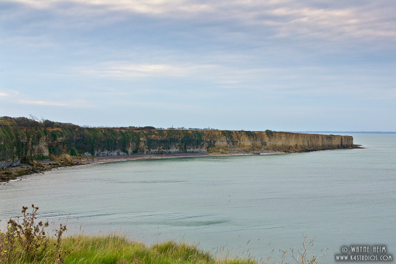 Cliffs of Normandy  3   Photography by Wayne Heim