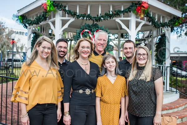 Sharon Smoley family 2019