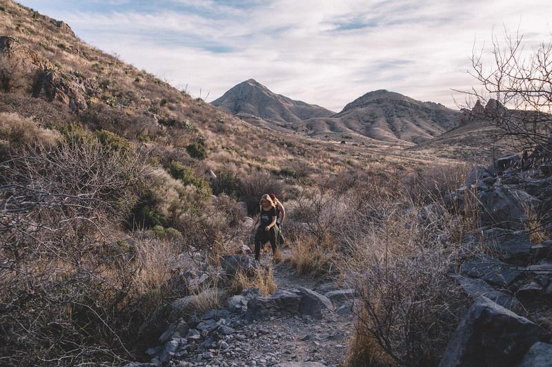 Fillmore Canyon - Organ Mountains - Las Cruces - New MExico-0711.jpg