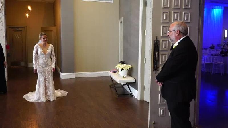 Wedding Trailer in Miami