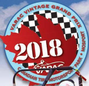 2018 VARAC Vintage Grand Prix