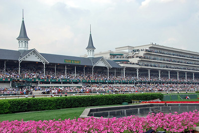 133rd Kentucky Derby - Churchill Downs