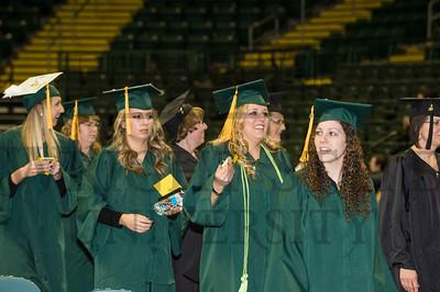 16824 College of Nursing  Convocation Ceremony 12-18-15