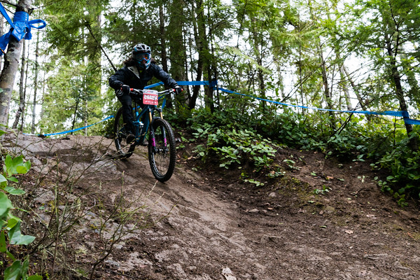 Pro GRT/NW CUP #1
