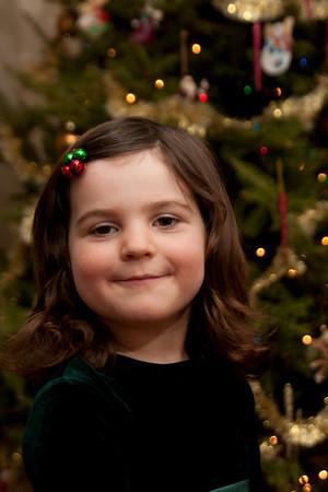 Pennacchia Holiday 2010