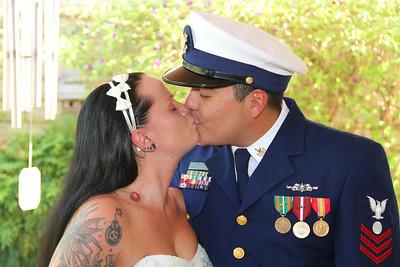 Santillan Wedding
