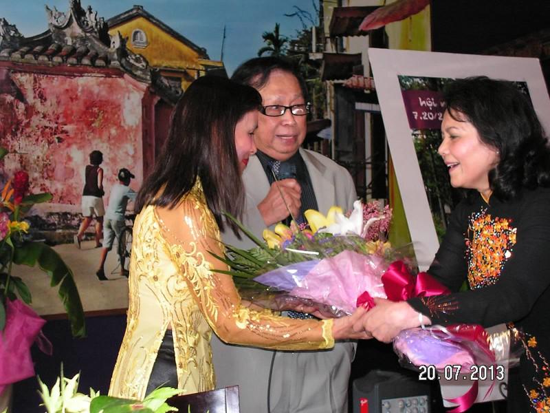 Huyền Ma Soeur, thầy Nguyễn Văn Thành, Phạm Thị Bích Thủy