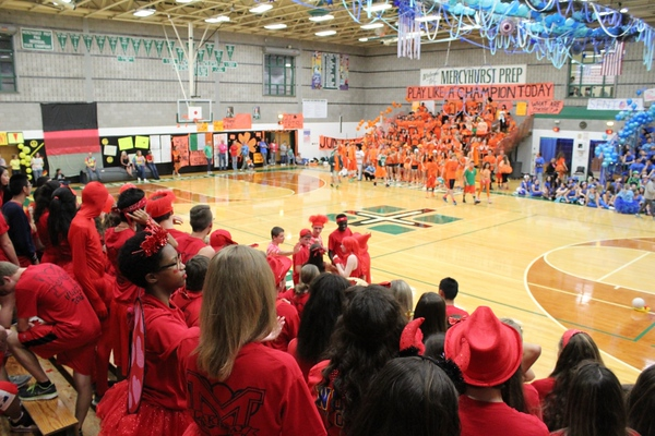 MPS Laker Day 2015