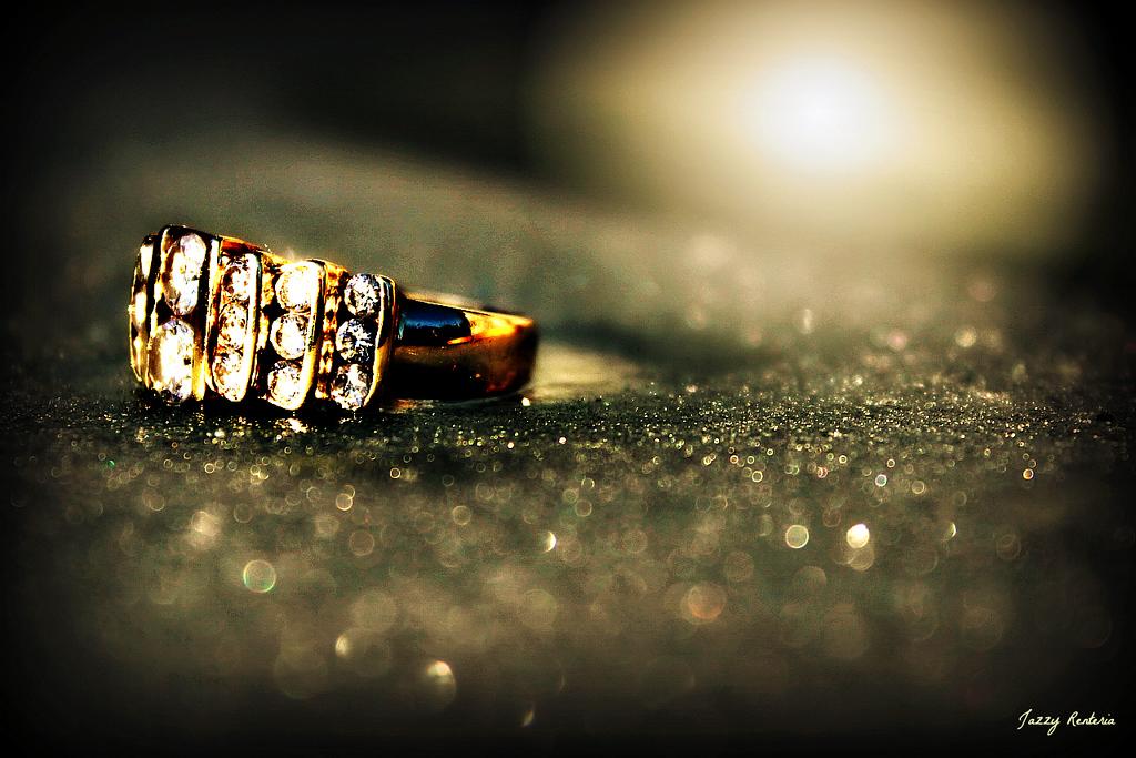 Wedding Ring Session.1