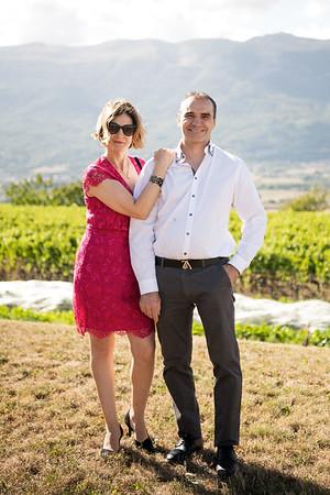 Elisabete & Steve