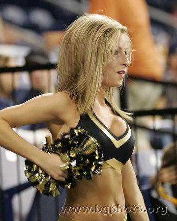 Texas Wildcatters 2006-2007