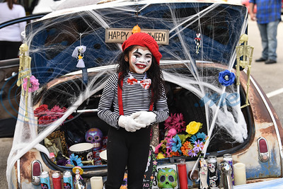 10/28/19 Jacksonville Trunk or Treat by Jessica Payne