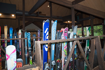 Ski Patrol Swap Weekend