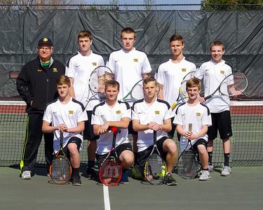 TJ Tennis 2015-16