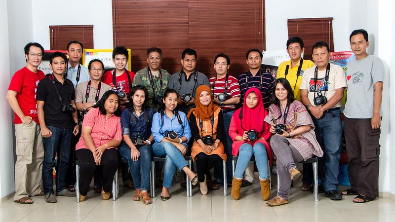 Kupas tuntas Canon angkatan ke-24 - 15 Juni 2013
