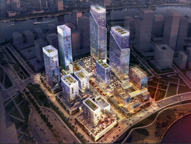 Thu Thiem Eco Smart City