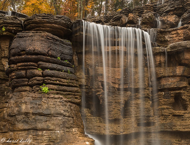Fall Foliage, Waterfalls, Misc