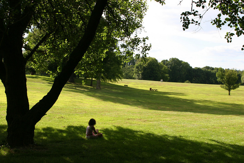 Ridley Creek State Park, Media, Pennsylvania