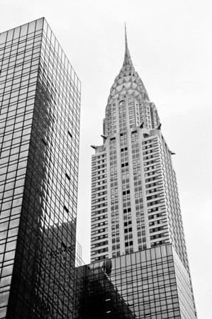 NYC April 2012